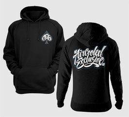 The 'Ace logo' hooded sweater