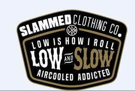 Black Addicted logo