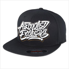 Fitted fit snapback