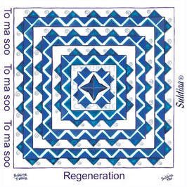 Mandala Regeneration