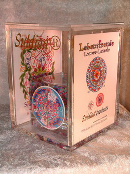 Lebensfreude System Single BOX /