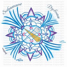 Mandala Schamane