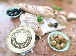 Knappwurst