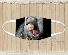 Mondkapje Crazy Horse 2