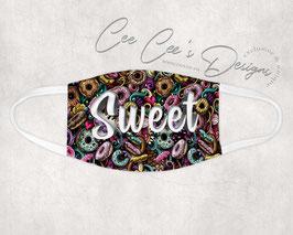 Mondkapje Sweet
