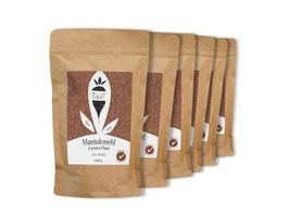 6er-Pack RUUT Maniokmehl | 6 x 1000 g