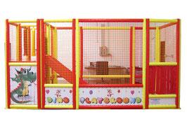 Playground Dino