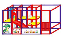 Playground personalizzato