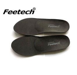 Feetech®・Custom-Made Insoles