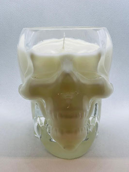 ATMOS FIRE - CANDLE VODKA CRISTAL SKULL