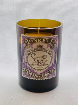 ATMOS FIRE - CANDLE GIN MONKEY 47