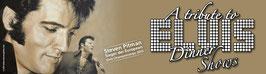 Musikalische Dinnershow: 08.12.18 um 19:00 Uhr A tribute to Elvis Dinnershow