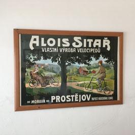 Alois Sitar (afkomstig uit Tjechië)