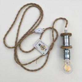Naaf & rope