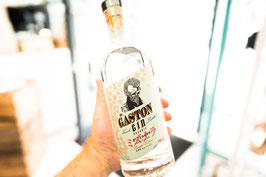 Mr. Gaston ·Gin · Mizunara Finish