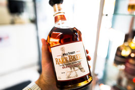 Wird Turkey · Rare Breed · Barrel Proof