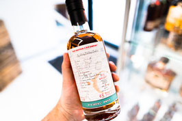 Stauning · Rye · 3 Jahre · Batch 1 · The Boutique-Y Rye Company