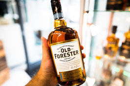 Old Forester · 86 Proof