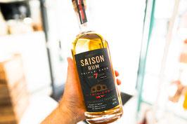 Saison ·Triple Cask Rum · Trinidad · 7 Jahre