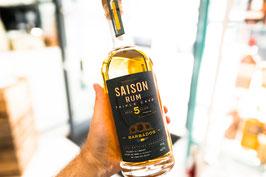 Saison ·Triple Cask Rum · Barbados · 5 Jahre