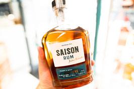 Saison Rum · Reserve