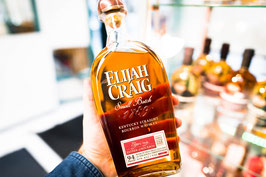 Elijah Craig · Small Batch · 1789