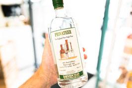 Privateer · New England Pure Single Rum · 2020 · Habitation Velier