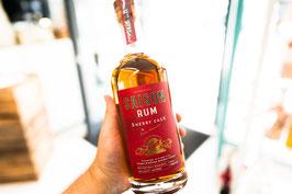 Saison Rum · Bodega Barón · Sherry Cask