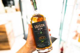 Saison ·Triple Cask Rum · Jamaica · 4 Jahre