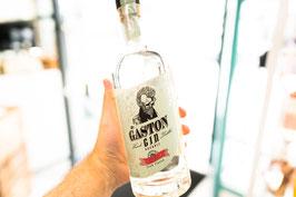 Mr. Gaston ·Gin · Sherry Finish