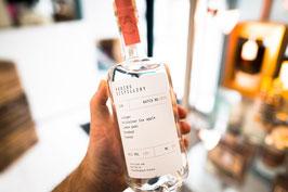 Radius Distillery · Apple Gin · Batch 18 ·Dansk