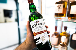 West Cork · Blended Whiskey · IPA Cask Matured