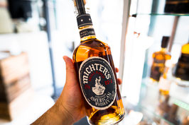 Michter's · Small Batch · Unblended American Whiskey · Batch L19L2258