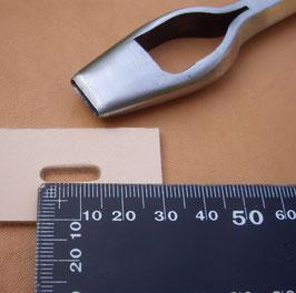 Enchapure Osborne 1/2 pouce (1,27 cm)