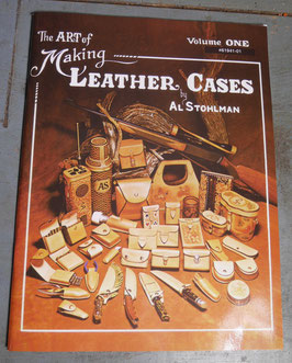 The art of making leather cases volume 1