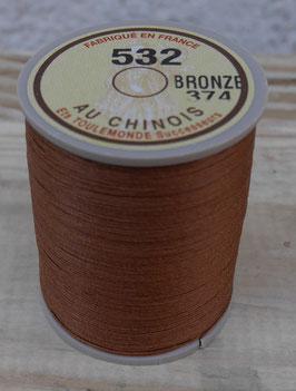 Fil au chinois 532 bronze
