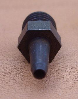 Tube de remplacement - Emporte pièce de 0,2 cm