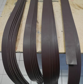 Bande 39 mm master -  1,8 m