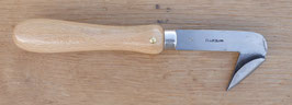 Rainette simple manche en bois n°2