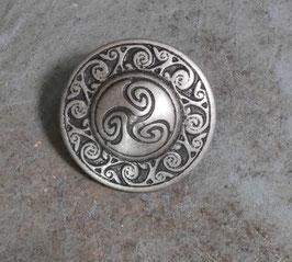 Bouton Cercle Celtic