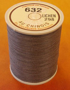 Fil au chinois 632 lichen