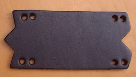 Lamelle cuir conception Esprit Cuir modèle n°2