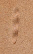 Thumbprint vertical n°1 - Barry King