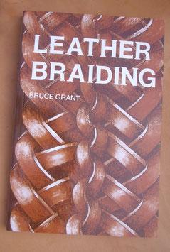 Leather Braiding Livre sur les tressages