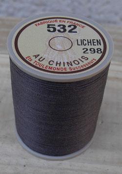 Fil au chinois 532 lichen