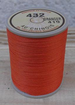 Fil au chinois 432 oranger