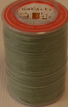 Fil polyester tressé 0.65 mm vert clair
