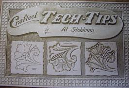 """Livre """"Tech Tips"""" sur le repoussage américain"""