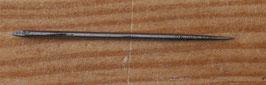 Lame d'alène ronde fine 40 mm