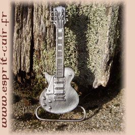 Boucle Siskiyou guitare